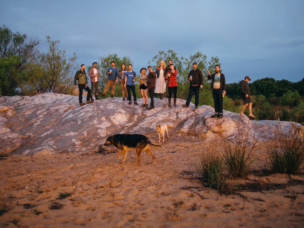 llano texas camping pawlowski america yall americayall 1