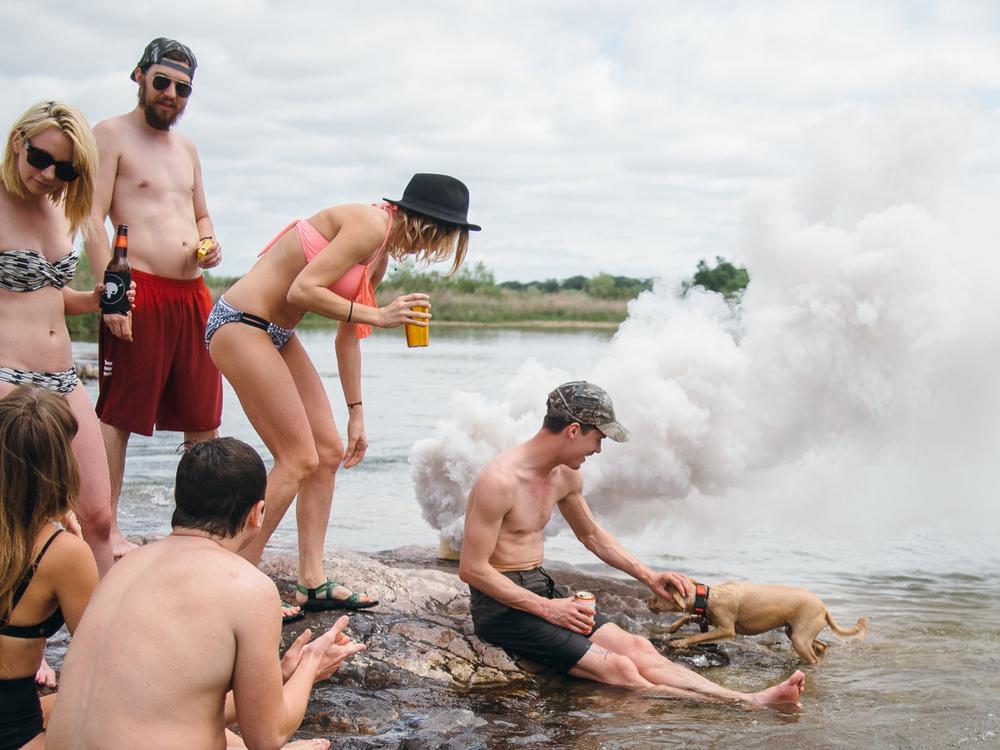 llano texas camp camping americayall america yall pawlowski 19