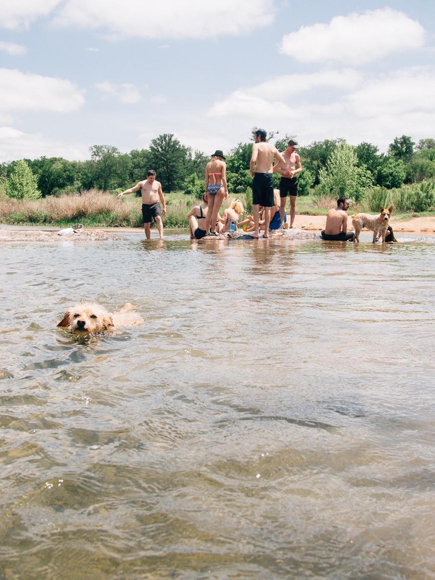 llano texas camp camping americayall america yall pawlowski 24