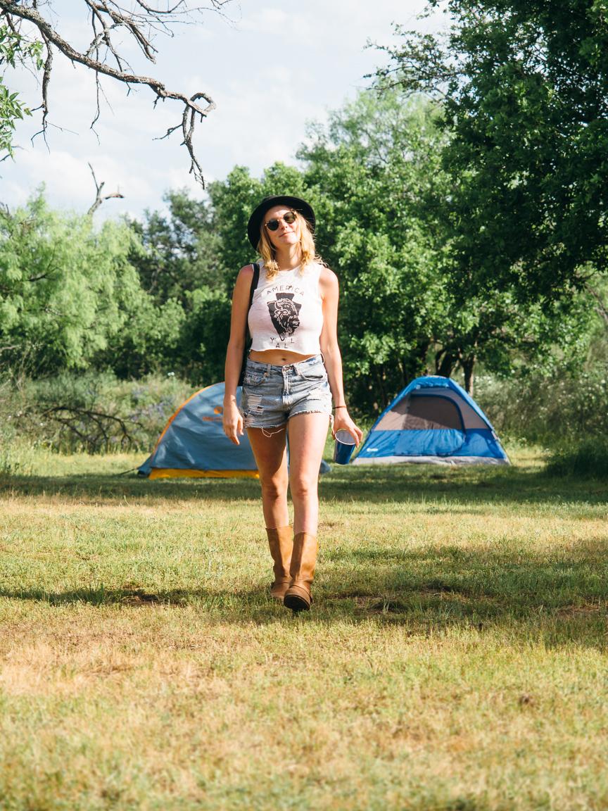 llano texas camp camping americayall america yall pawlowski 28