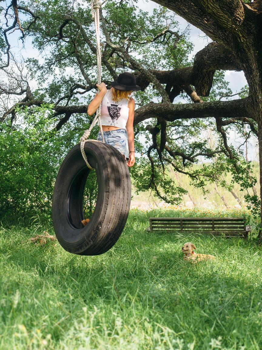 llano texas camp camping americayall america yall pawlowski 30