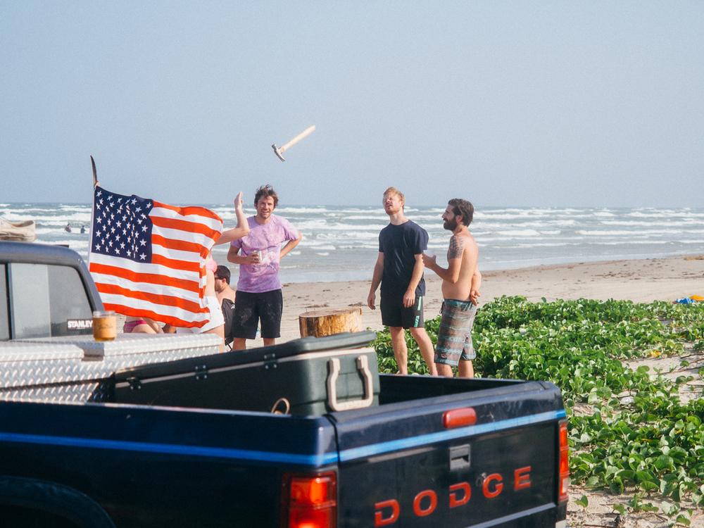 mustang island texas tx jeremy pawlowski america yall americayall vsco 6