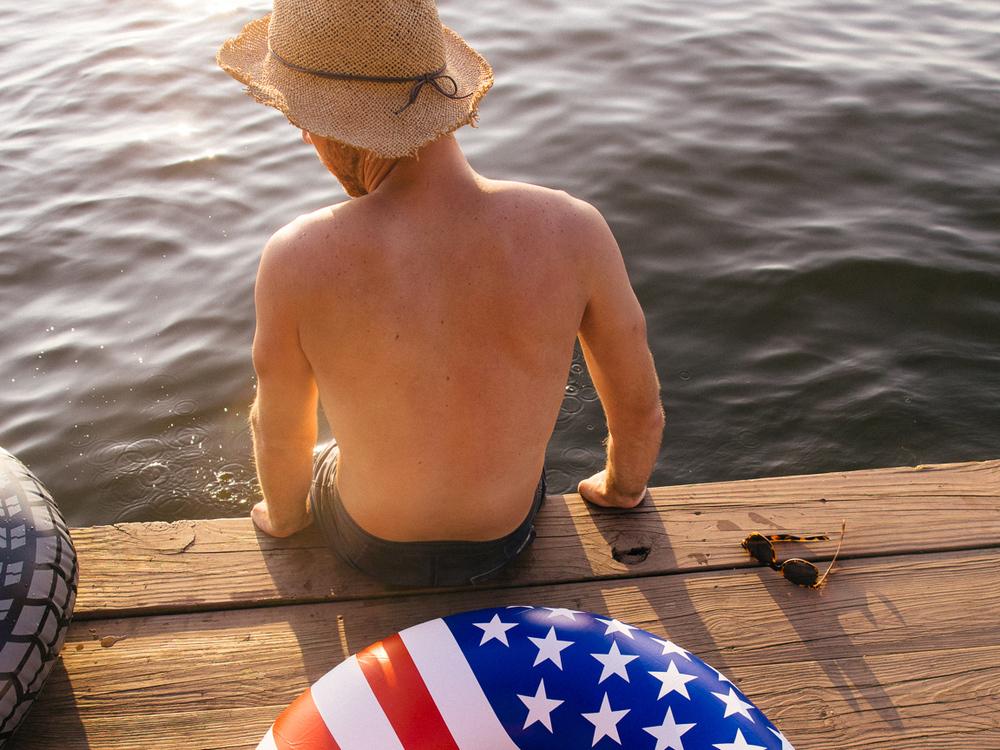 cedar creek reservoir, texas