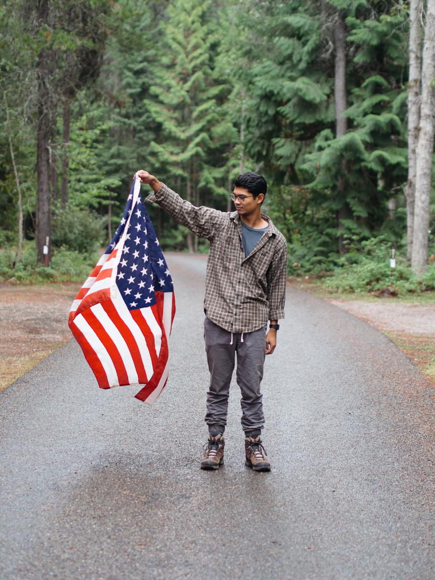 montana glacier missoula jeremy pawlowski america yall americayall vsco olympus hiking camping 20
