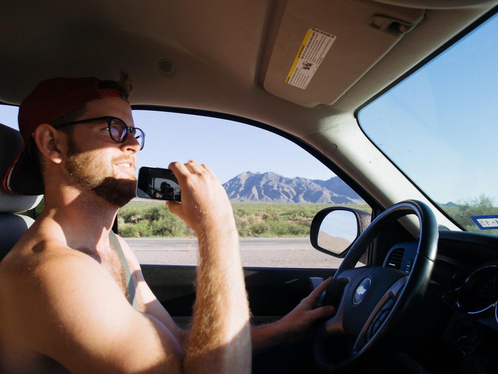 new mexico arizona utah lake powell arches motorcycle america yall americayall pawlowski camp camping 1