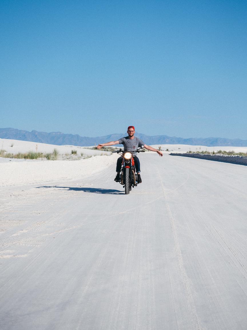 new mexico arizona utah lake powell arches motorcycle america yall americayall pawlowski camp camping 6