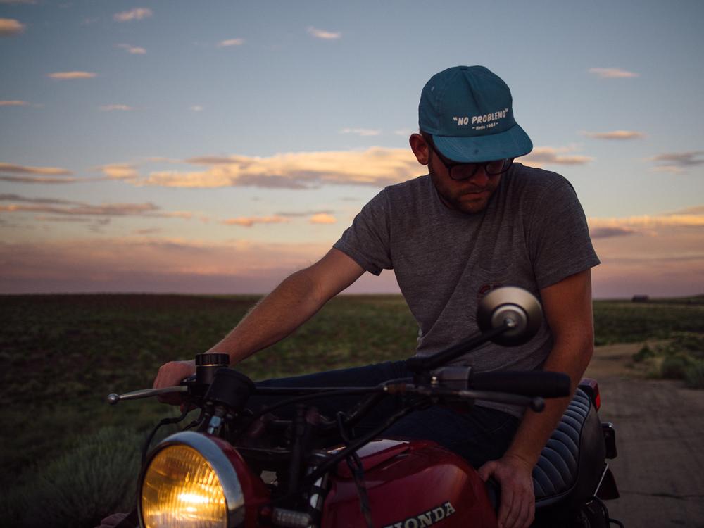 new mexico arizona utah lake powell arches motorcycle america yall americayall pawlowski camp camping 9