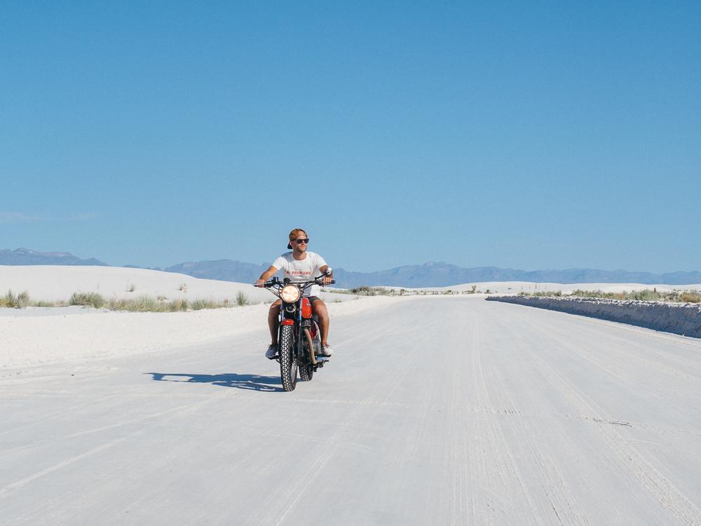 New Mexico, arizona, utah