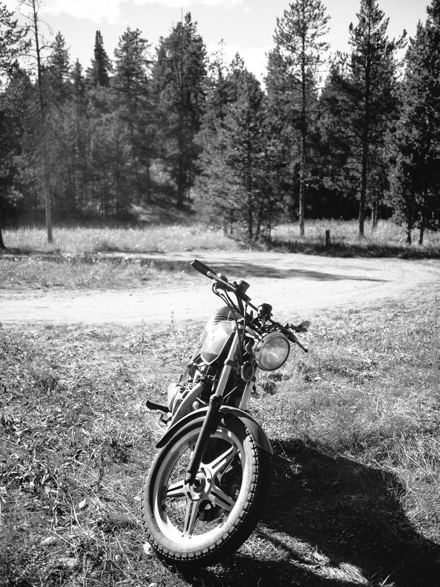 wyoming camp camping road trip america yall vsco olympus pawlowski honda mc