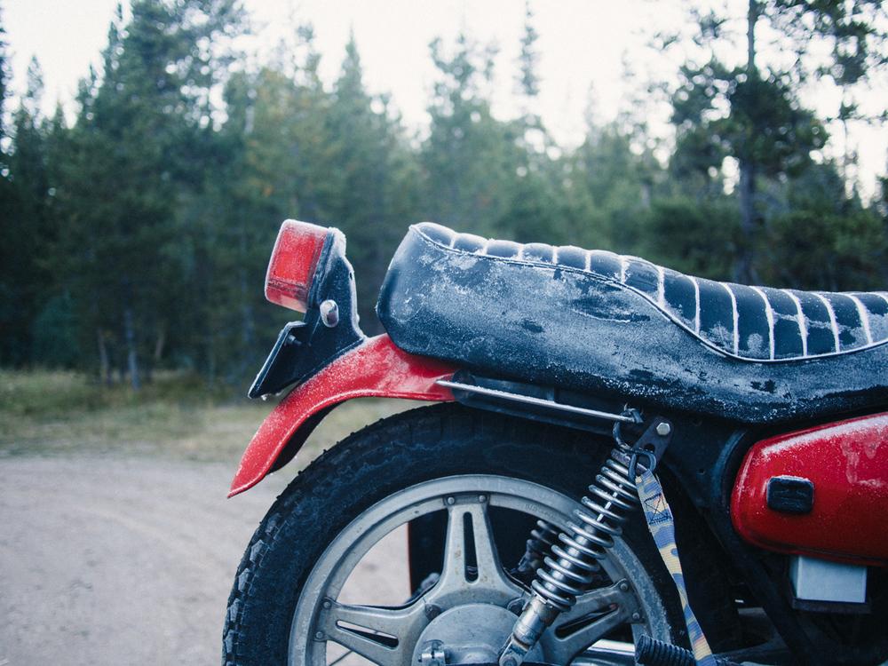 wyoming camp camping road trip america yall vsco olympus pawlowski frost