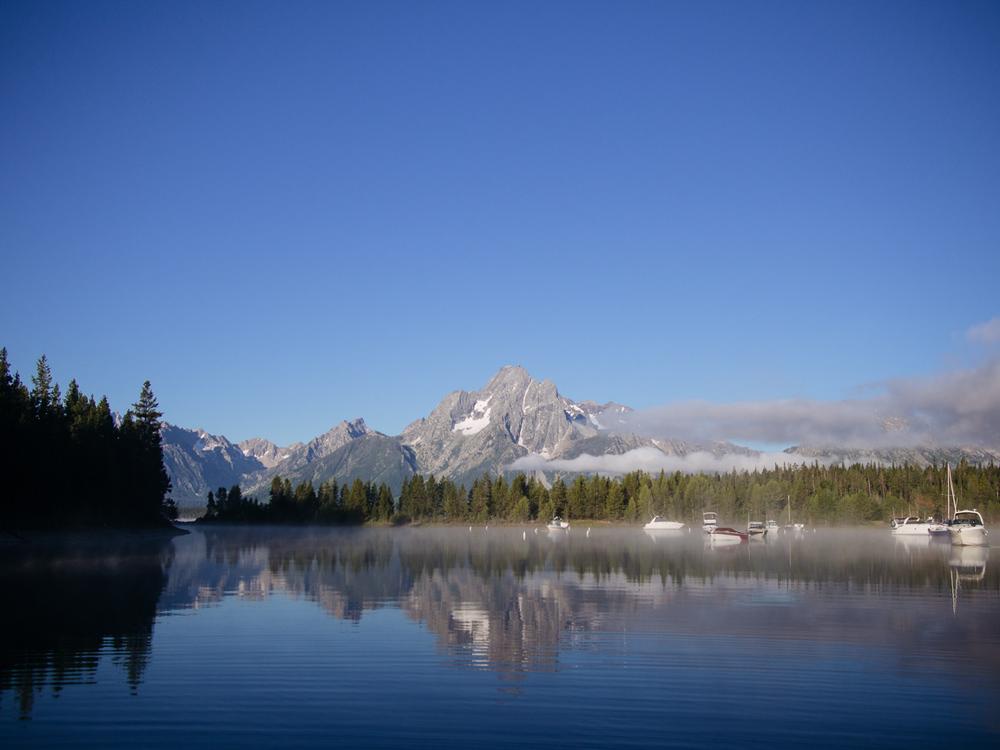 wyoming camp camping road trip america yall vsco olympus pawlowski lake