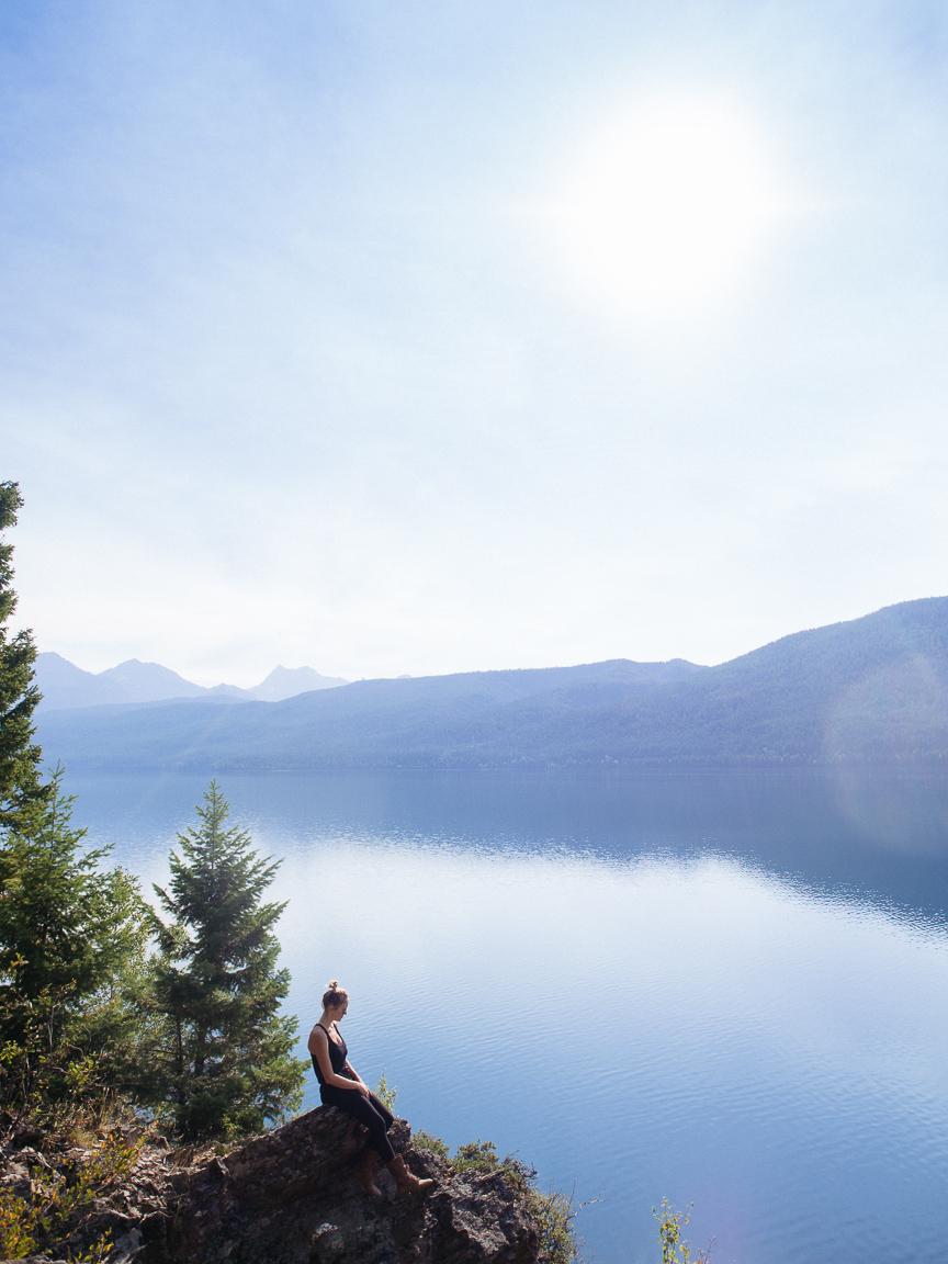 montana flathead camp vibes glacier national park america yall pawlowski vsco 6