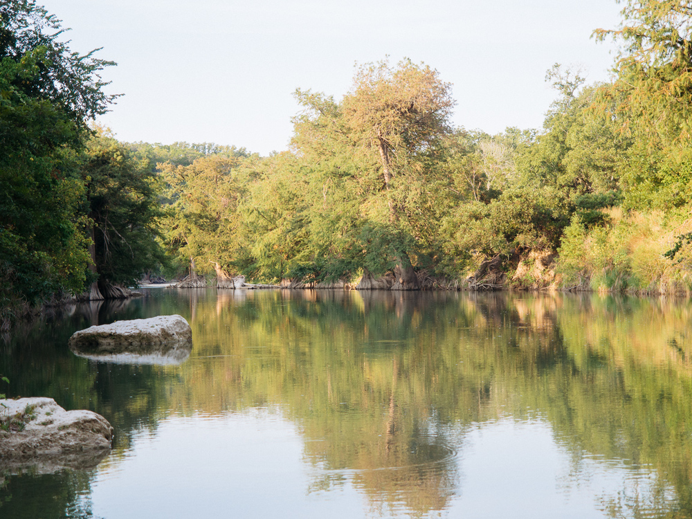guadalupe river texas dog pup america yall vsco olympus trees landscape photo