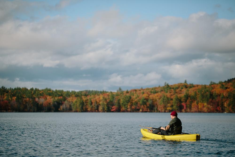 maine americayall america yall canoe