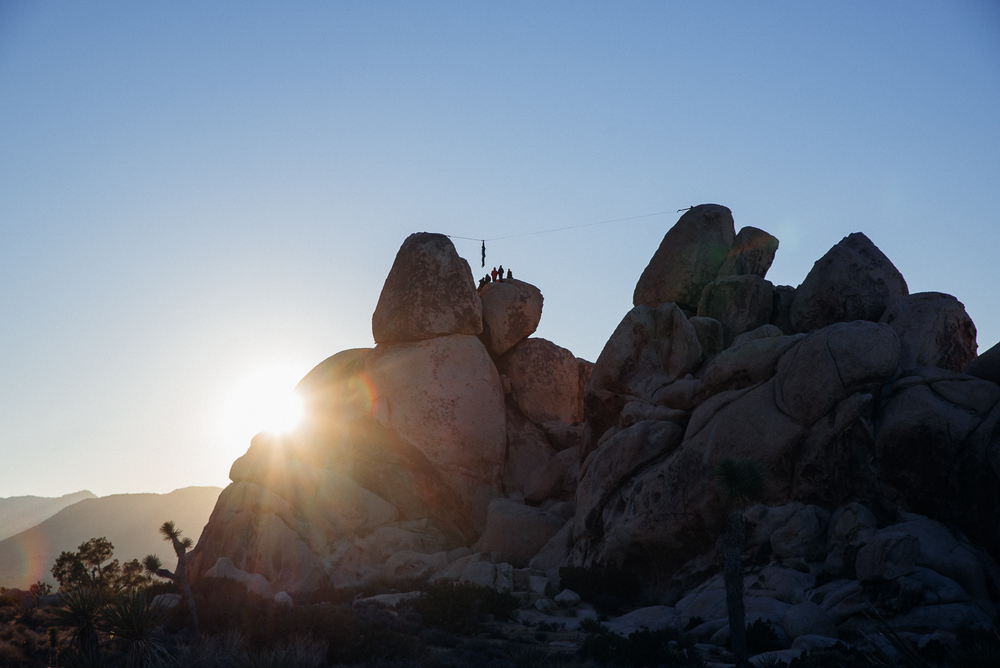 america yall jeremy pawlowski lauren simpson joshua tree national park california vsco camping slackline