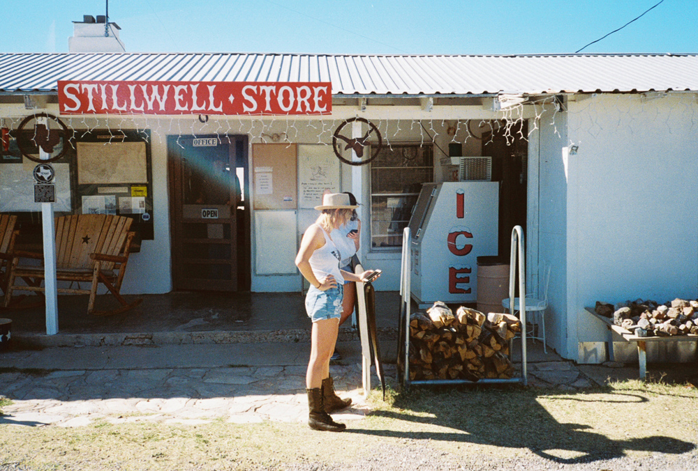 film 35mm lomo olympus hike camp big bend texas america yall pawlowski stillwell