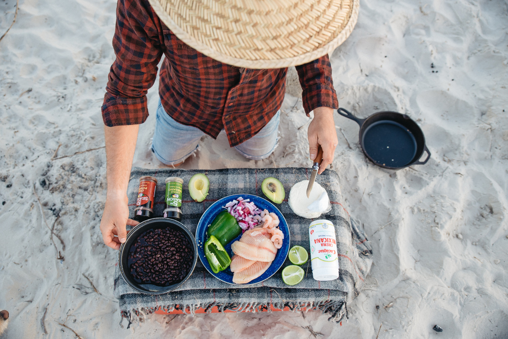 fish tacos gulf coast tacos america yall