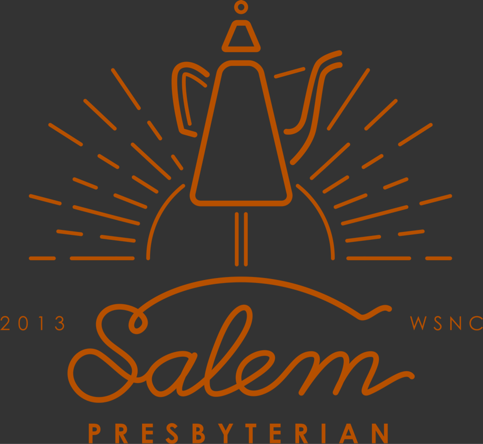 Sermons - Salem Presbyterian Church