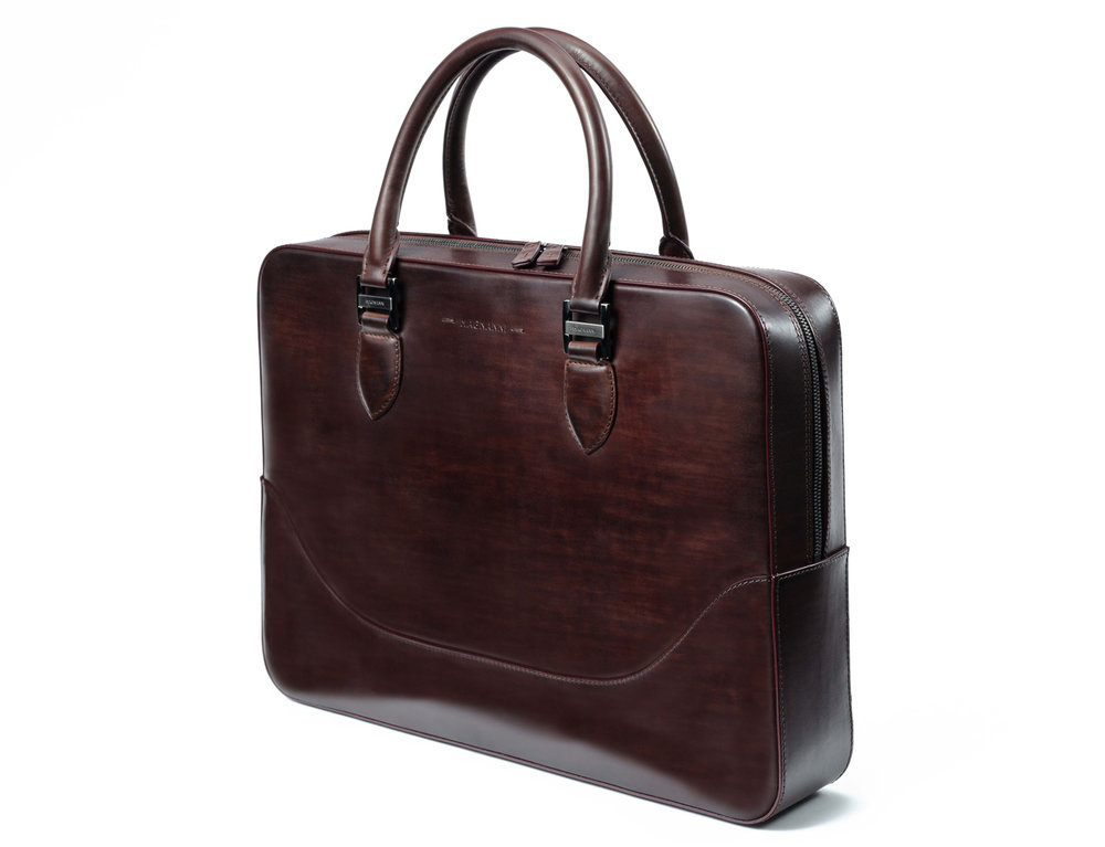 BUSINESS | BROWN