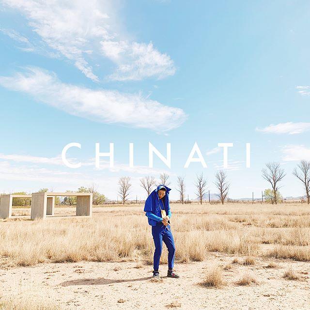 #Chinati or #chinaughty