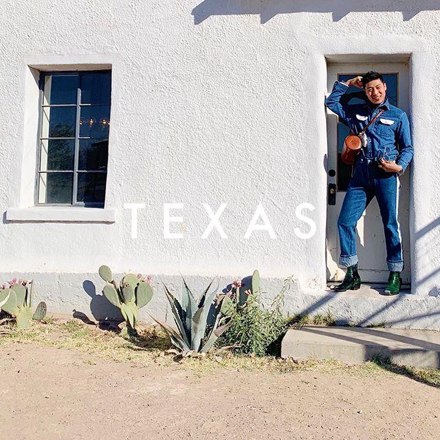 Texas or Texsass
