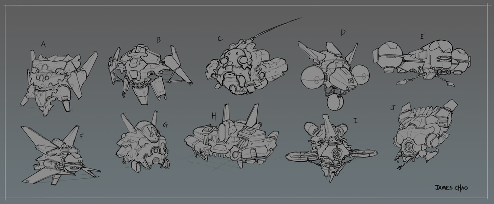 James_Chao_Sketches