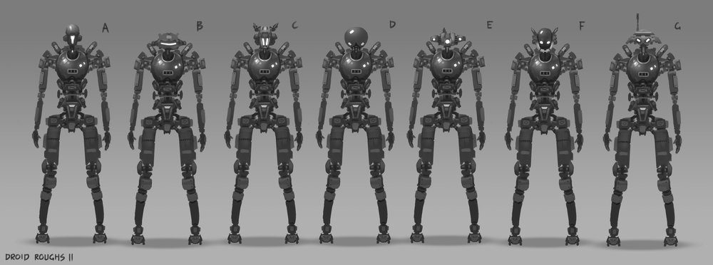 James_Chao_Droid_Sketches