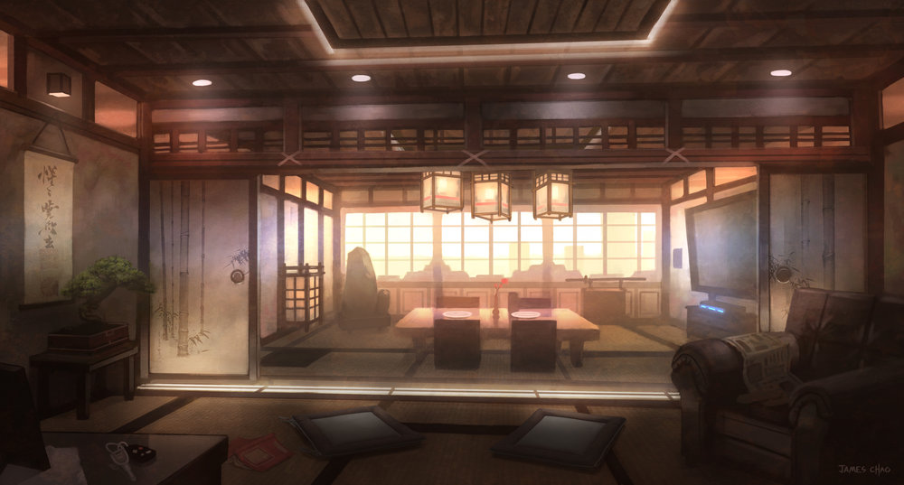 James_Chao_Japanese_Apartment