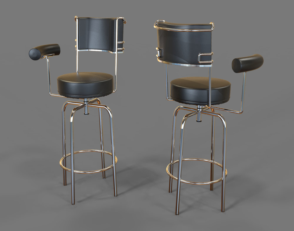 James_Chao_Barstool_Design