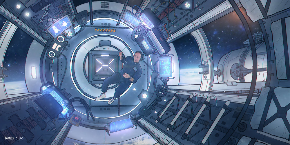 James_Chao_Space_Station