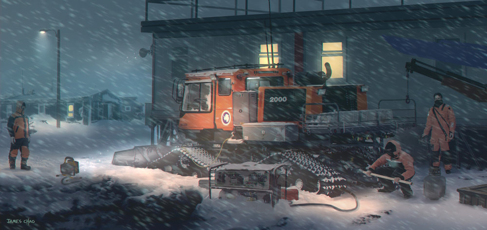 James_Chao_Arctic_Research_Station