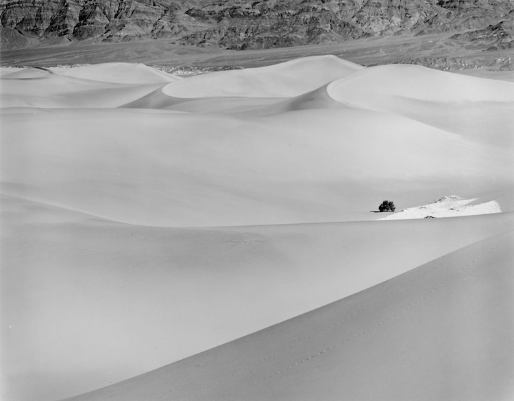 Death Valley Dunes #2