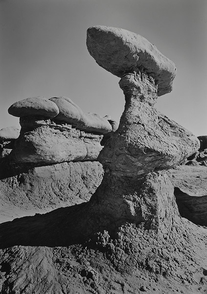 Hoodoos, Goblin Valley S.P. (vertical)