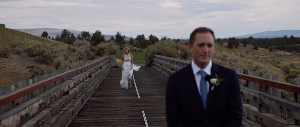 Brasada Ranch Wedding Videography