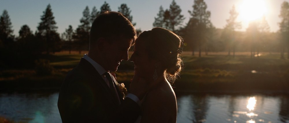 Beautiful Central Oregon Wedding    Anna + Peter    VIEW WEDDING
