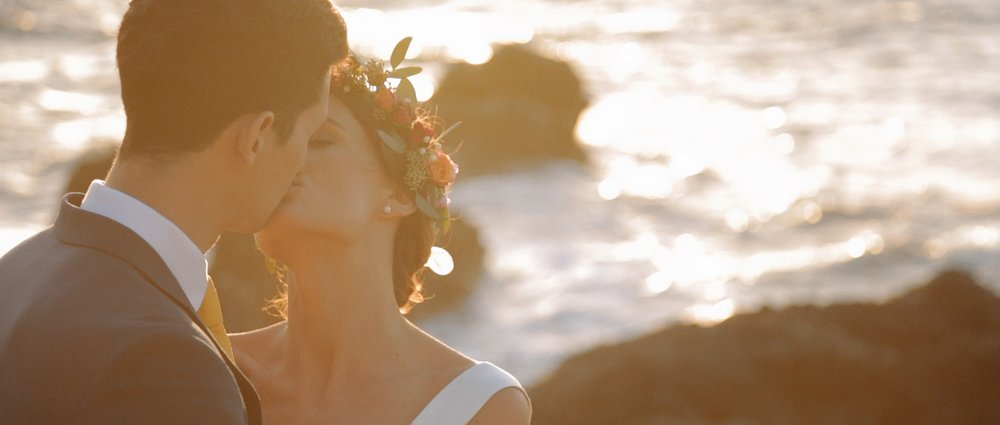 hawaii wedding videographer