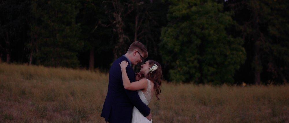 hood river wedding videographer