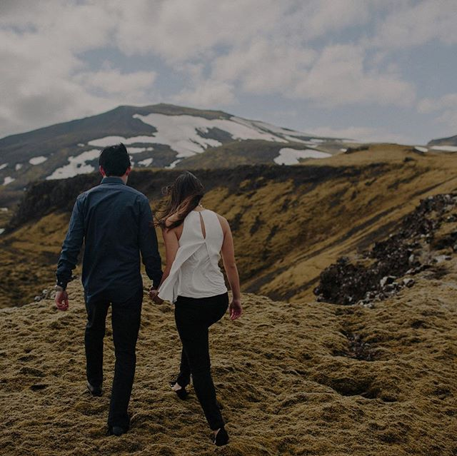 Walking in the hills of Iceland.⠀ ⠀ You don't have to follow the status quo. You can go where ever you want! ⠀ ⠀ You get one chance! Do what you want!!!⠀ 👉Swipe right on the photo for a video tip! ⠀ Photo Credit: @robertjhillphotography⠀ .⠀ .⠀ .⠀ Video // @watertownfilms ⠀ Location // @iceland⠀ .⠀ .⠀ .⠀ .⠀ .⠀ .⠀ #firstandlasts #belovedstories #wedday #deepfeelingsmp #visualcoop #feelings #lookslikefilm #photographyislifee #loveintentionally #junebugweddings #intimatewedding #naturallight #bestwphoto #risingtidesociety #adventurewedding #adventureweddingphotographer #weddingphotomag #unconventionaltogs #littlethingstheory #watchthisinstagood #justalittleloveinspo #loveandwildhearts #destinationwedding #destinationweddingphotographer #destinationweddingplanner #destinationweddingphotography #destinationweddingvideo