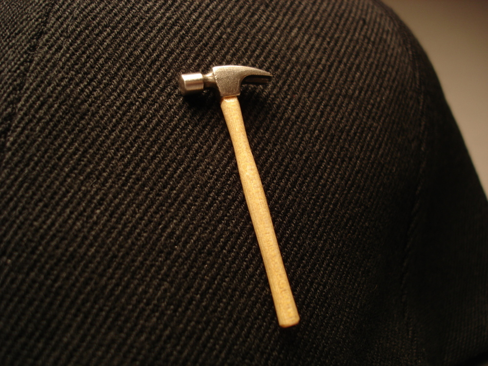Carpenters Hammer
