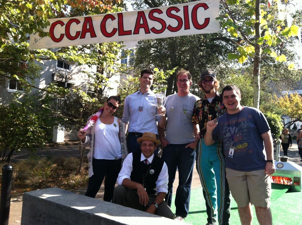 CCA CLASSIC