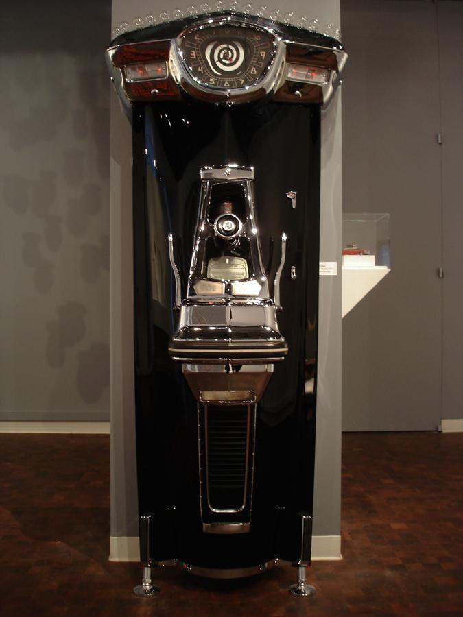 Time Machine 2007