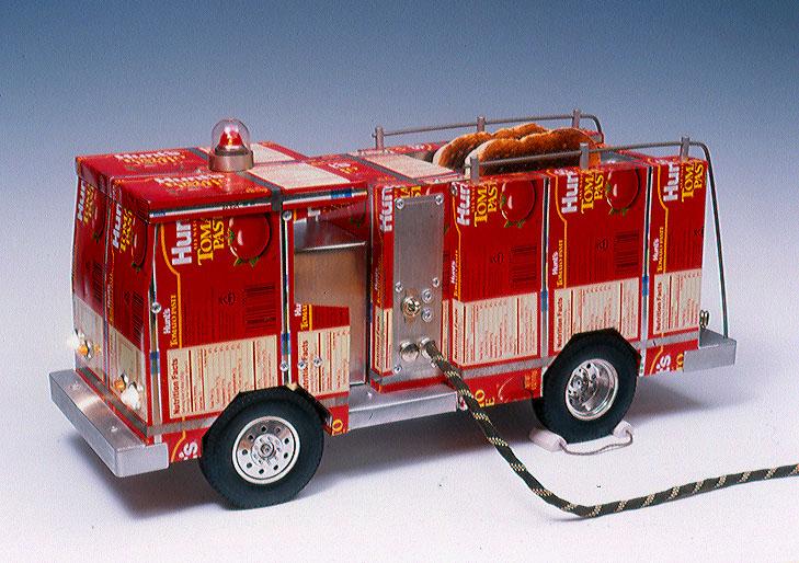 Engine Toaster