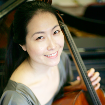 Hyun-Ji Kwon, Cello