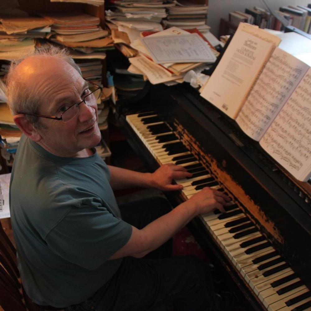 Henry Shapiro, Piano
