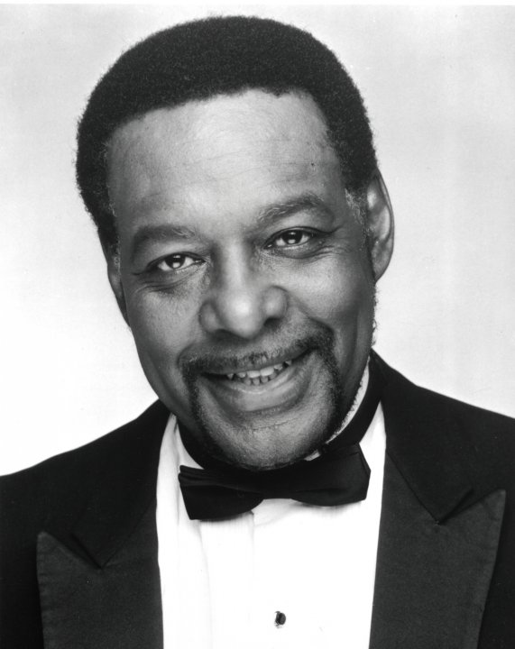 Baritone Robert Honeysucker  (1943-2017)