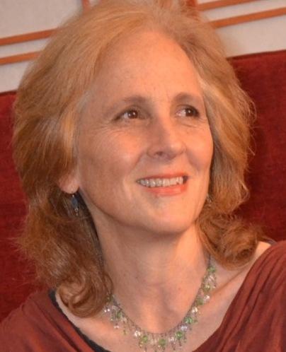 Rachel Goodwin,Piano &  Artistic Director