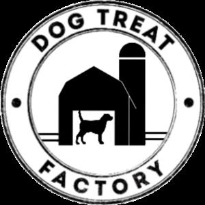 Dog Treat Factory Logo