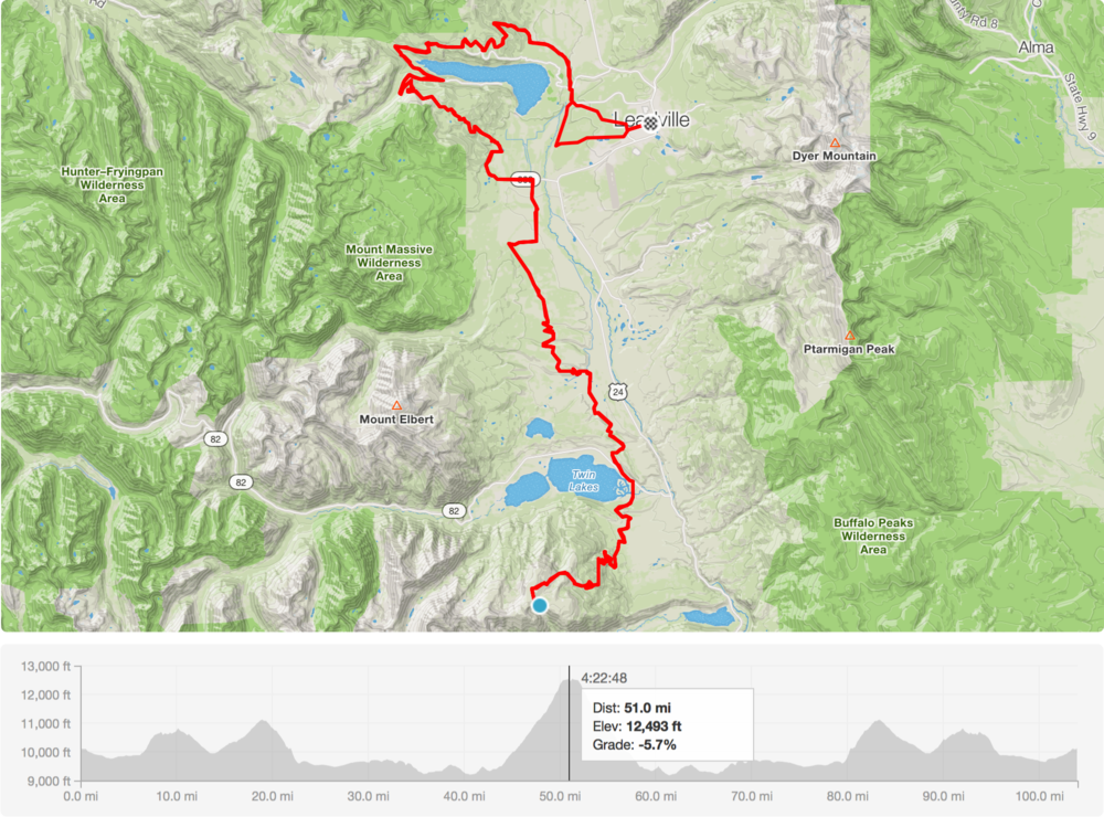 course-leadville