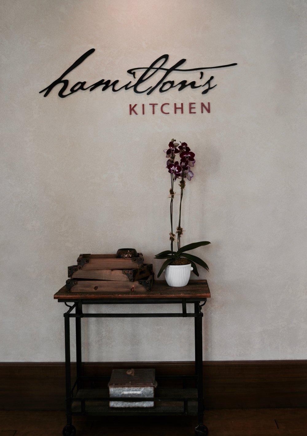 hamilton u0027s kitchen u2014 gibson guides