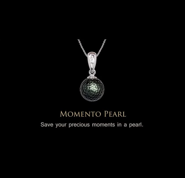 Galatea Momento Pearl